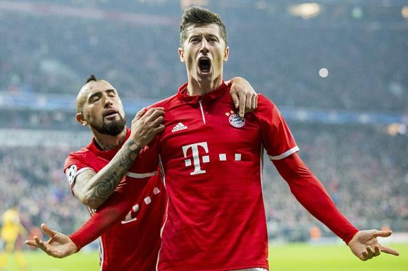 Bayern 5-1 Arsenal: Man 'tan sat' cua Hum xam hinh anh 1