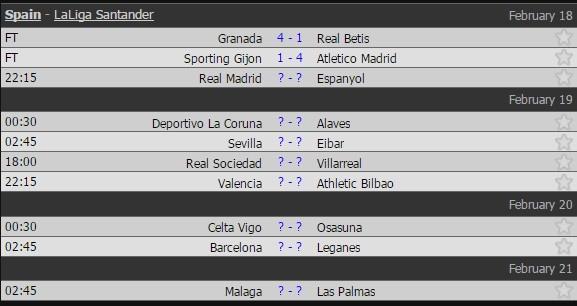 Real vs Espanyol anh 5