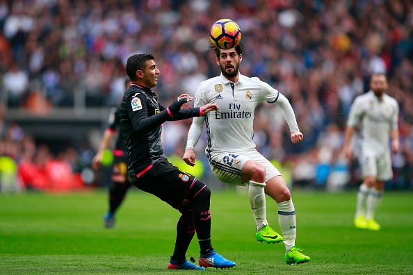 Real vs Espanyol anh 13