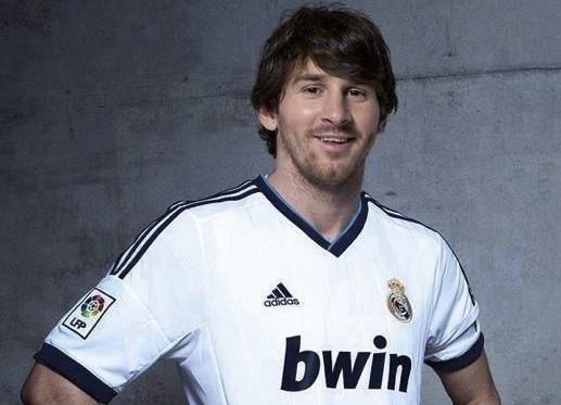 Real Madrid tung 3 lan cheo keo Messi hinh anh
