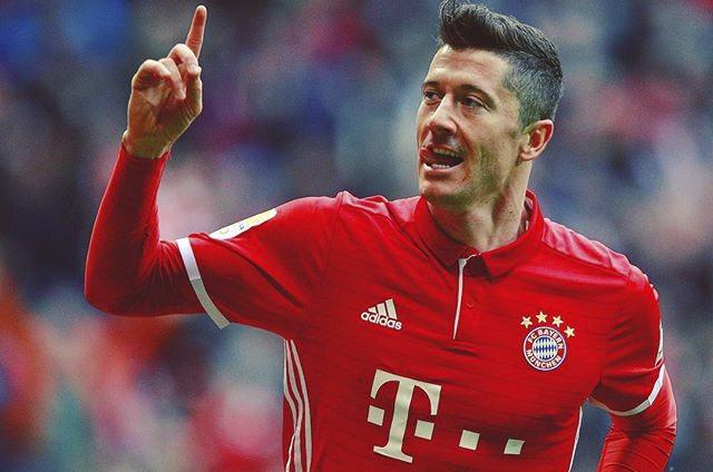 Bayern Munich vs Hamburg anh 21