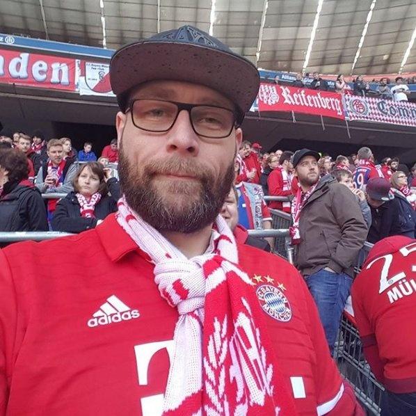 Bayern Munich vs Hamburg anh 7