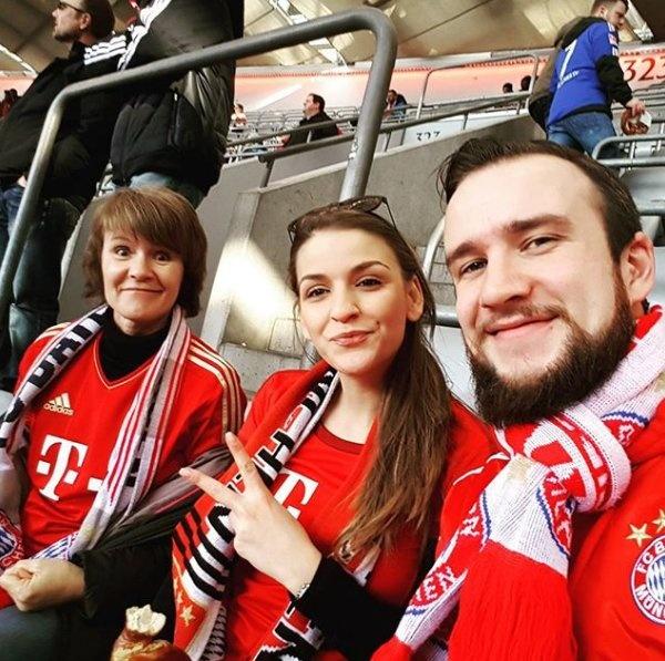 Bayern Munich vs Hamburg anh 8