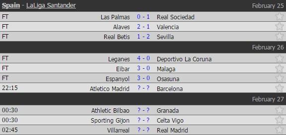 Atletico Madrid 1-2 Barcelona: Messi sam vai nguoi hung hinh anh 8