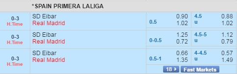Eibar 1-4 Real: Benzema toa sang trong ngay vang CR7 hinh anh 17