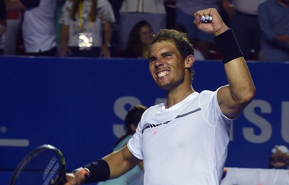 Nadal lai vao chung ket sau Australian Open hinh anh 1