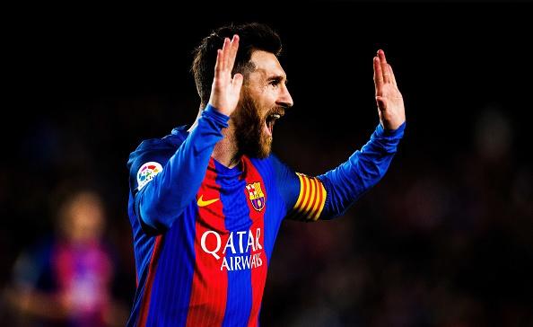 Highlights Barcelona 5-0 Celta Vigo hinh anh