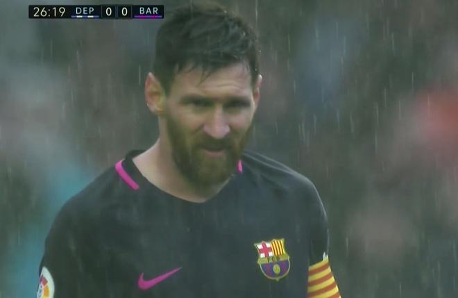 Deportivo vs Barcelona anh 12