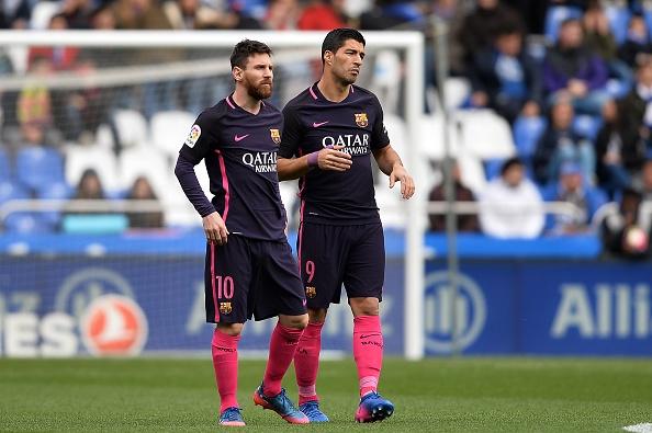 Deportivo vs Barcelona anh 13