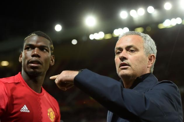 Mourinho khen Pogba hay nhat tran MU - Chelsea hinh anh