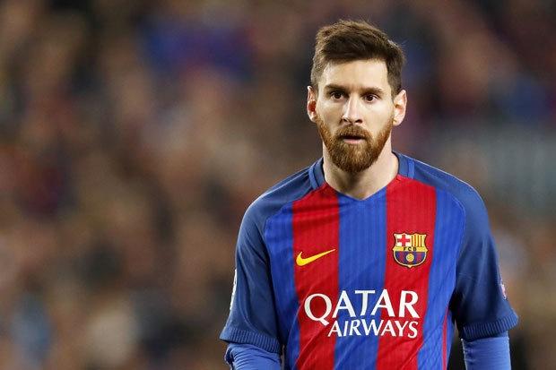 Barca nham tai nang tre Dortmund thay Messi hinh anh