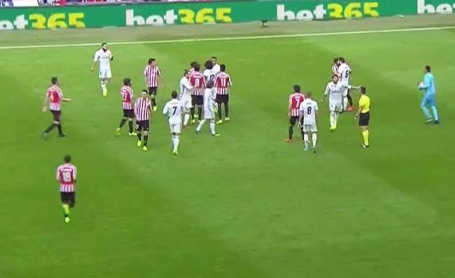 Bilbao vs Real anh 12