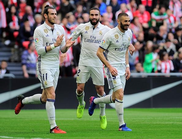 Bilbao vs Real anh 14