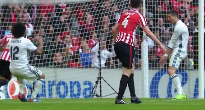 Bilbao vs Real anh 17