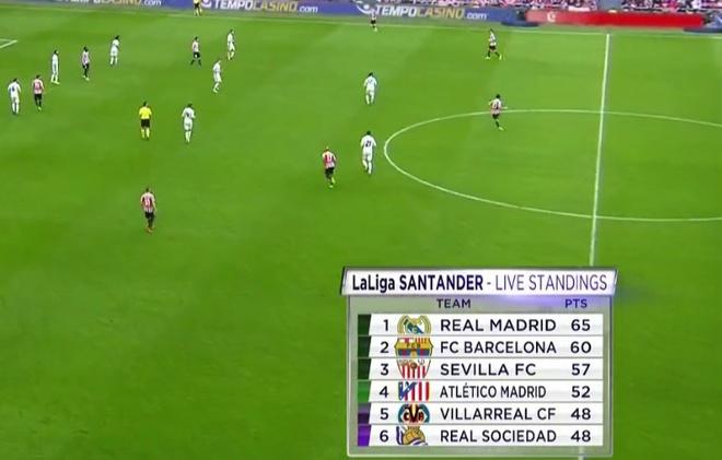 Bilbao vs Real anh 19
