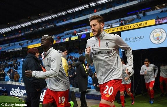 Man City 1-1 Liverpool: Cac chan sut bong 'vo duyen' ky la hinh anh 16