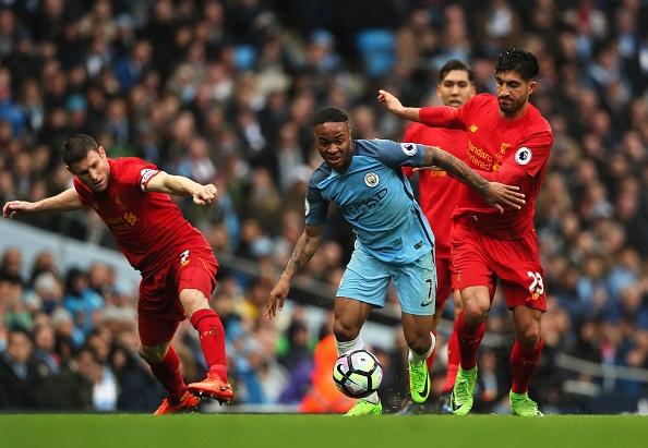 Man City 1-1 Liverpool: Cac chan sut bong 'vo duyen' ky la hinh anh 24