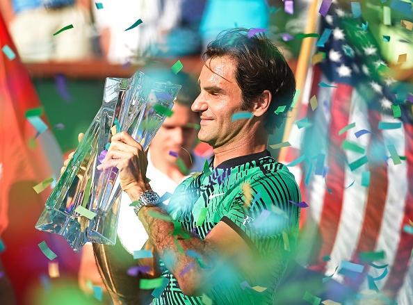 'Federer se lai thong tri quan vot the gioi' hinh anh