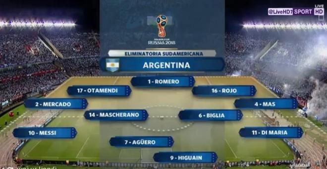 Messi lap cong, Argentina ha Chile de vao top 3 hinh anh 3