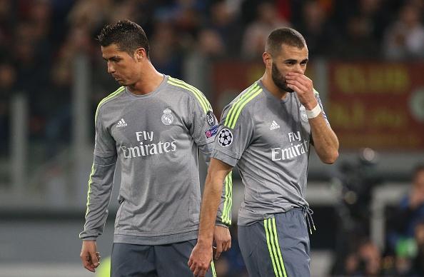 Benzema: 'Toi khong phuc vu Ronaldo hay Bale' hinh anh