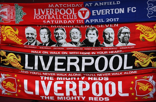 Liverpool vs Everton anh 12