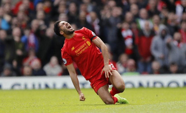 Liverpool vs Everton anh 29