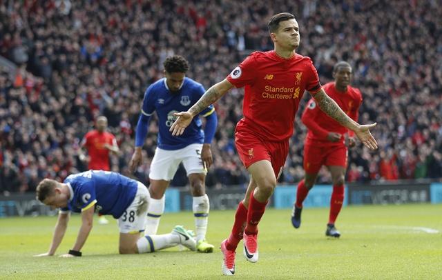 Liverpool vs Everton anh 25