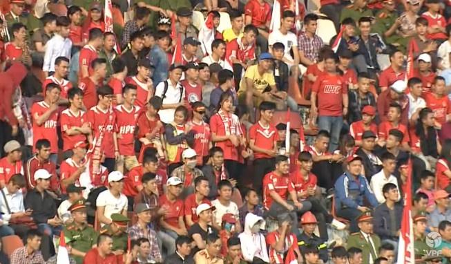 CLB Hai Phong 1-1 SLNA: Chu nha lo co hoi chiem ngoi dau hinh anh 10