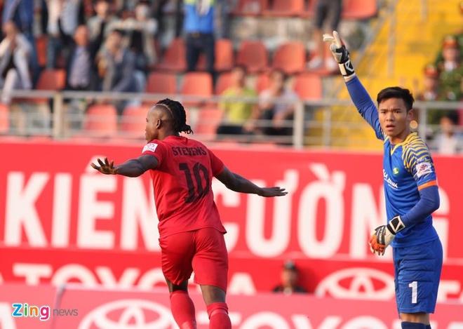 Hai Phong vs Song Lam Nghe An anh 11