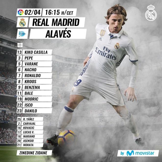 Real Madrid 3-0 Alaves: Ronaldo sam vai kien tao hinh anh 3