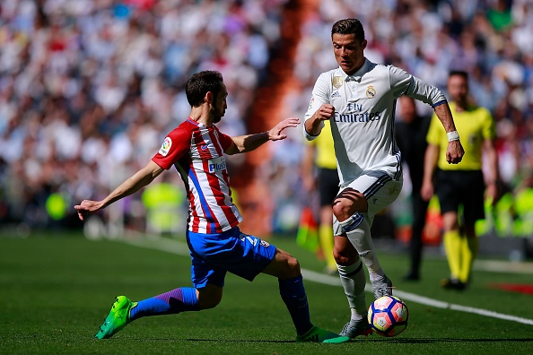 Real vs Atletico anh 19