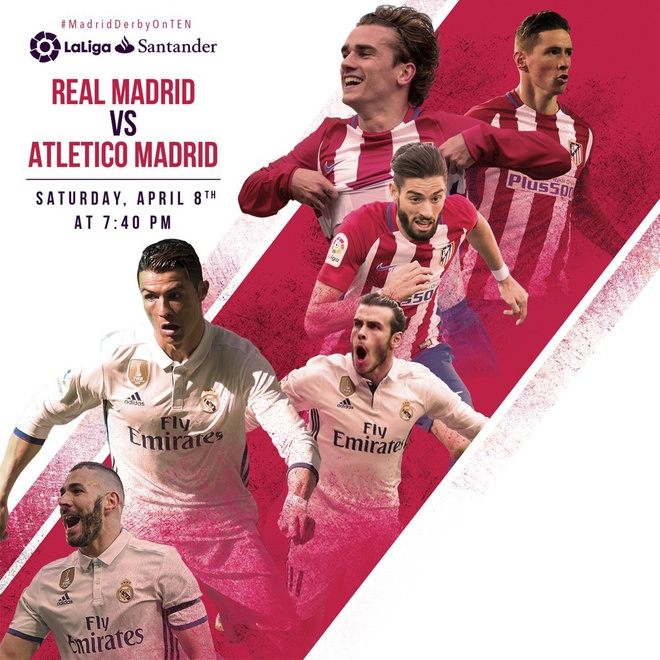 Real vs Atletico anh 7