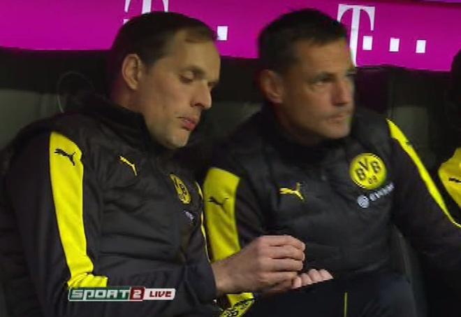 Bayern vs Dortmund anh 7