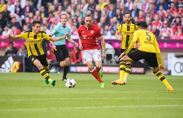 Bayern vs Dortmund anh 10