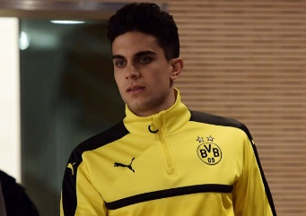 Hau ve Dortmund gay xuong co tay sau vu danh bom hinh anh