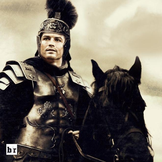 Ronaldo duoc ton vinh anh 7
