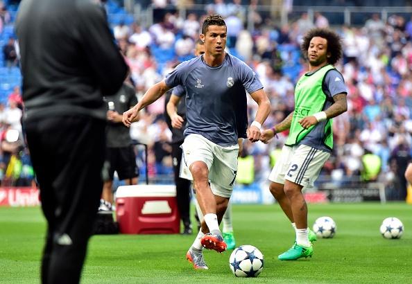 Ronaldo lap hat-trick, Real danh bai Bayern o hiep phu hinh anh 13