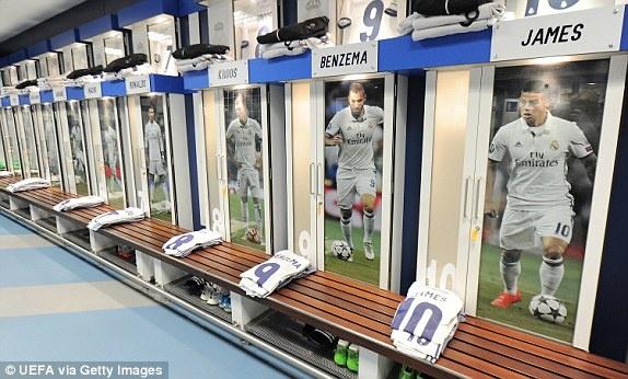 Ronaldo lap hat-trick, Real danh bai Bayern o hiep phu hinh anh 9