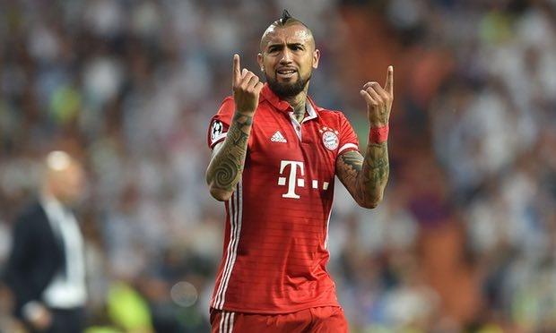 Dung trach trong tai hay Real, Bayern da tu thua hinh anh 1