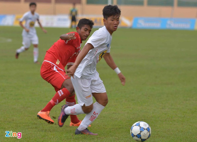 U19 HAGL vs U19 Myanmar anh 10