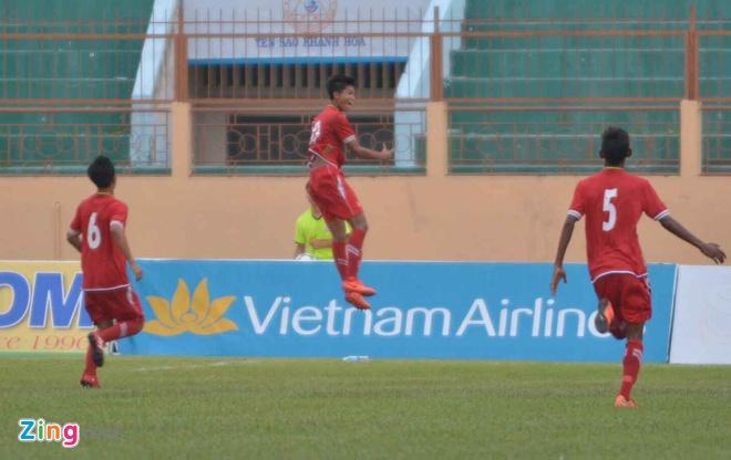 U19 HAGL vs U19 Myanmar anh 8