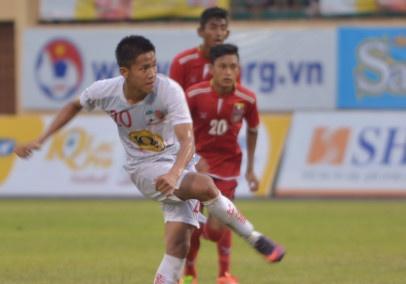 U19 HAGL ha guc U19 Myanmar sau loat luan luu can nao hinh anh
