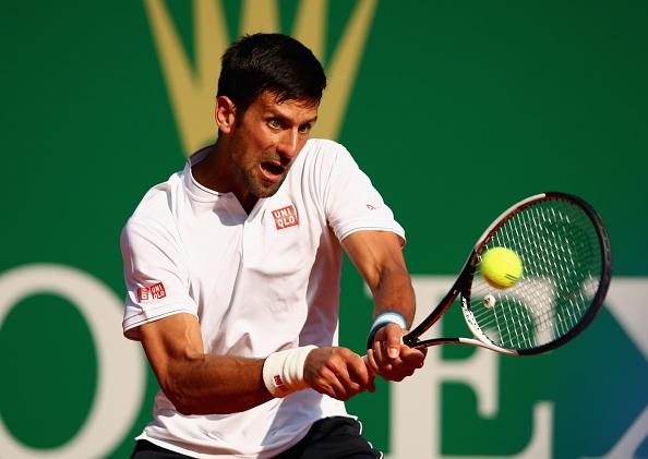 Video Djokovic thua soc, Nadal thang tu ket Monte Carlo hinh anh