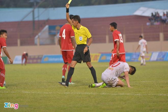 U19 HAGL vs U19 Myanmar anh 12
