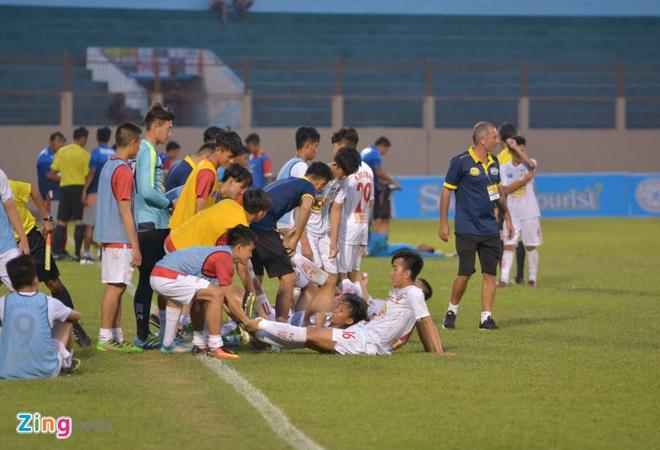 U19 HAGL vs U19 Myanmar anh 13