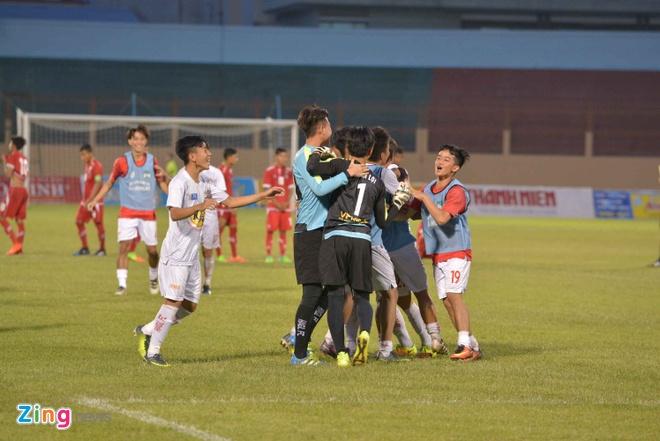 U19 HAGL vs U19 Myanmar anh 14