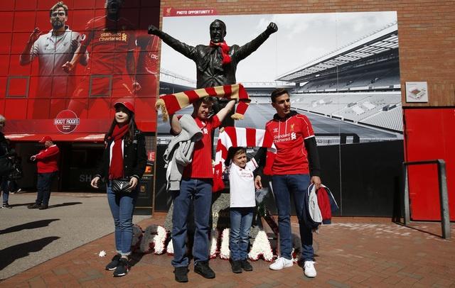 Phung phi co hoi, Liverpool co nguy co bat khoi top 4 hinh anh 13
