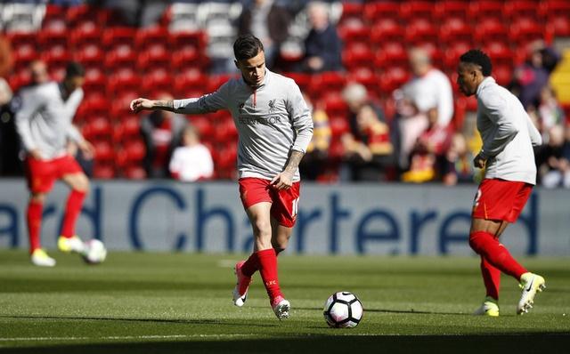 Phung phi co hoi, Liverpool co nguy co bat khoi top 4 hinh anh 16