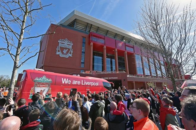 Phung phi co hoi, Liverpool co nguy co bat khoi top 4 hinh anh 7