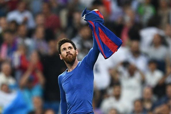 Messi lap cu dup, Barca thang kich tinh Real 3-2 hinh anh 2